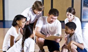 PE Teacher Specialist West Midlands